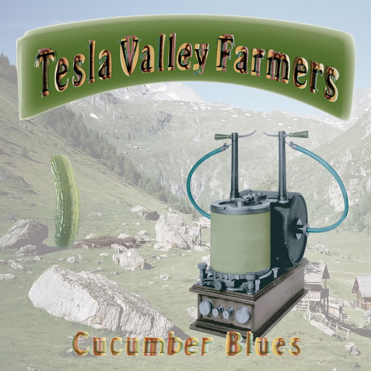 Tesla Valley Farmers