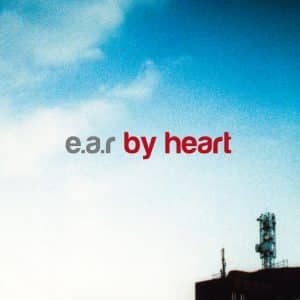 EAR By Heart Album Cover
