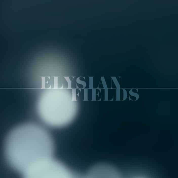 EAR Elysian Fields Album Cover