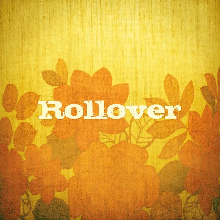 Rollover Rollover Album Cover